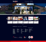 Barry Plant Real Estate Website