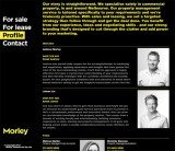 Morley Commercial Staff Profiles